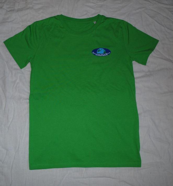 Tee-Shirt CVN