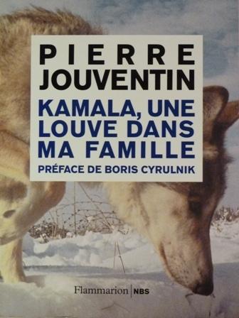 Le dernier livre de Pierre Jouventin